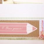 Простые открытки своими руками ко дню учителя с надписями