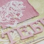 Ажурные украшения для открыток своими руками