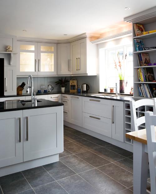 transitional-kitchen 1