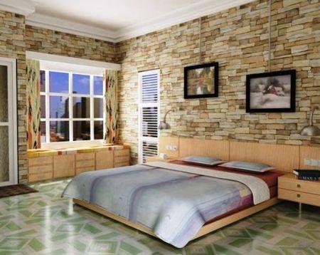 30 стильных интерьеров спален с фото
