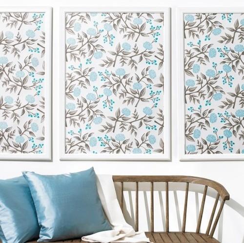 Как сделать простую картину для декора интерьера своими руками