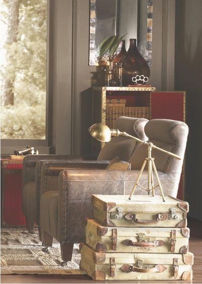 Vintage-Suitcases-interior-31