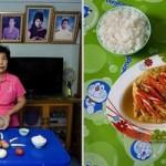 Что готовят бабушки в разных странах мира