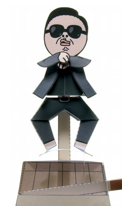 gangnam-style-paper-bumaga-origami-1