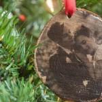 Мастер-класс как сделать деревянные украшения на елку своими руками
