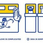 Как легко можно исправить проблемы в парах по версии IKEA