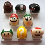 Пасхальные яйца в стиле «Супер Марио» своими руками