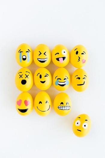 35 простых и интересных идей декорирования пасхальных яиц своими руками