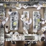Ресторанный табель о рангах. Кто есть кто на кухне