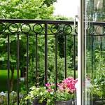 70 идей как обустроить маленький балкон