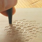 12 Простых способов как создать текстуру на деревянной поверхности