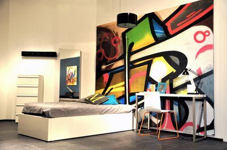 graffiti-interior-2