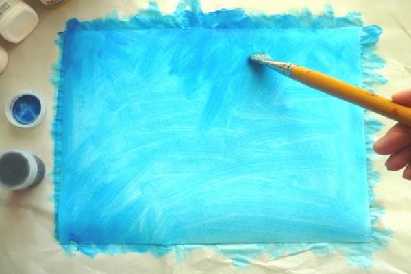 Разбавитель акриловых красок своими руками фото 421