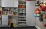 10 простых способов навести порядок в гараже