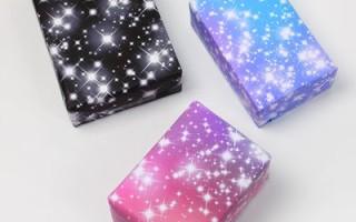 Яркая подарочная упаковка для подарков своими руками + 11 шаблонов для скачивания