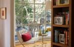 Панорамные окна — ключ к ярким интерьерам с шикарным видом из окна