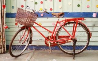 «Велосипедное настроение»