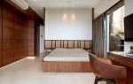 30 крутых современных спален