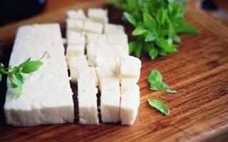 6 видов полезных сыров о которых должен знать каждый
