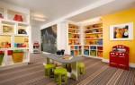 35 крутых идей для игровых комнат