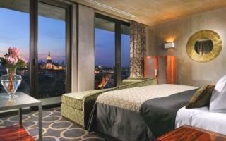 20 интерьеров спален, в которых хочется проводить весь день