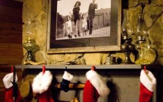 Где и как лучше всего повесить ваши семейные фото