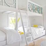 40 идей оригинальных кроваток для детской