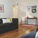 Как создать интересный интерьер с белыми стенами в квартире