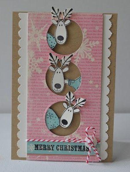 novii-god-39 Новогодние открытки своими руками