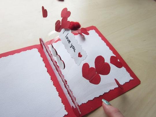 Как сделать открытку для лучшей подруги, открытки картинки