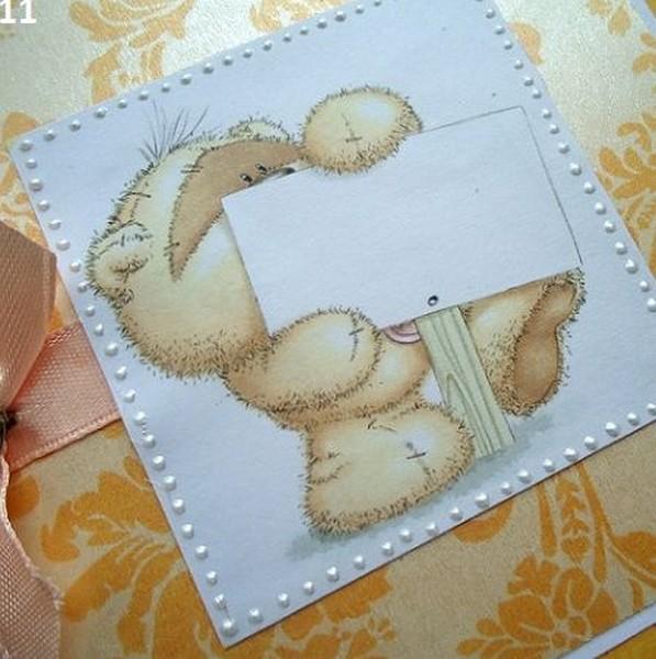 открытка своими виде мишки эротика исполнении звезды
